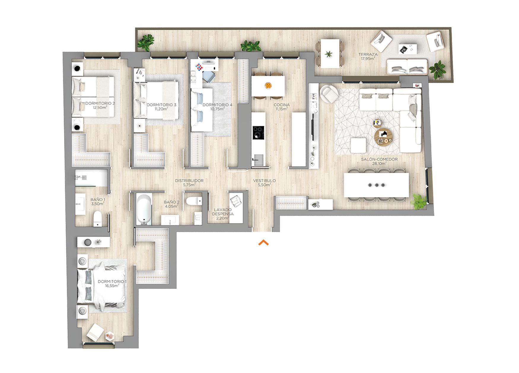 Arrosadia-construcciones-andia_AF_PLANO-PLANTA-7A-1