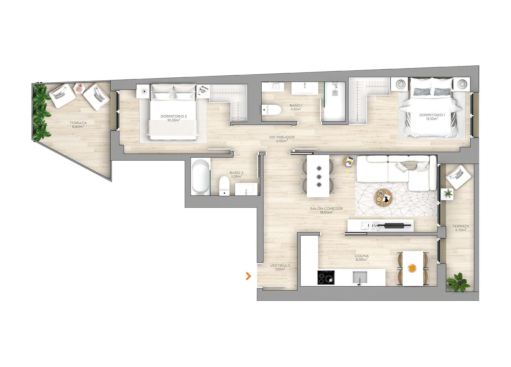 Arrosadia-construcciones-andia_AF_PLANO-PLANTA-BAJA-A-1